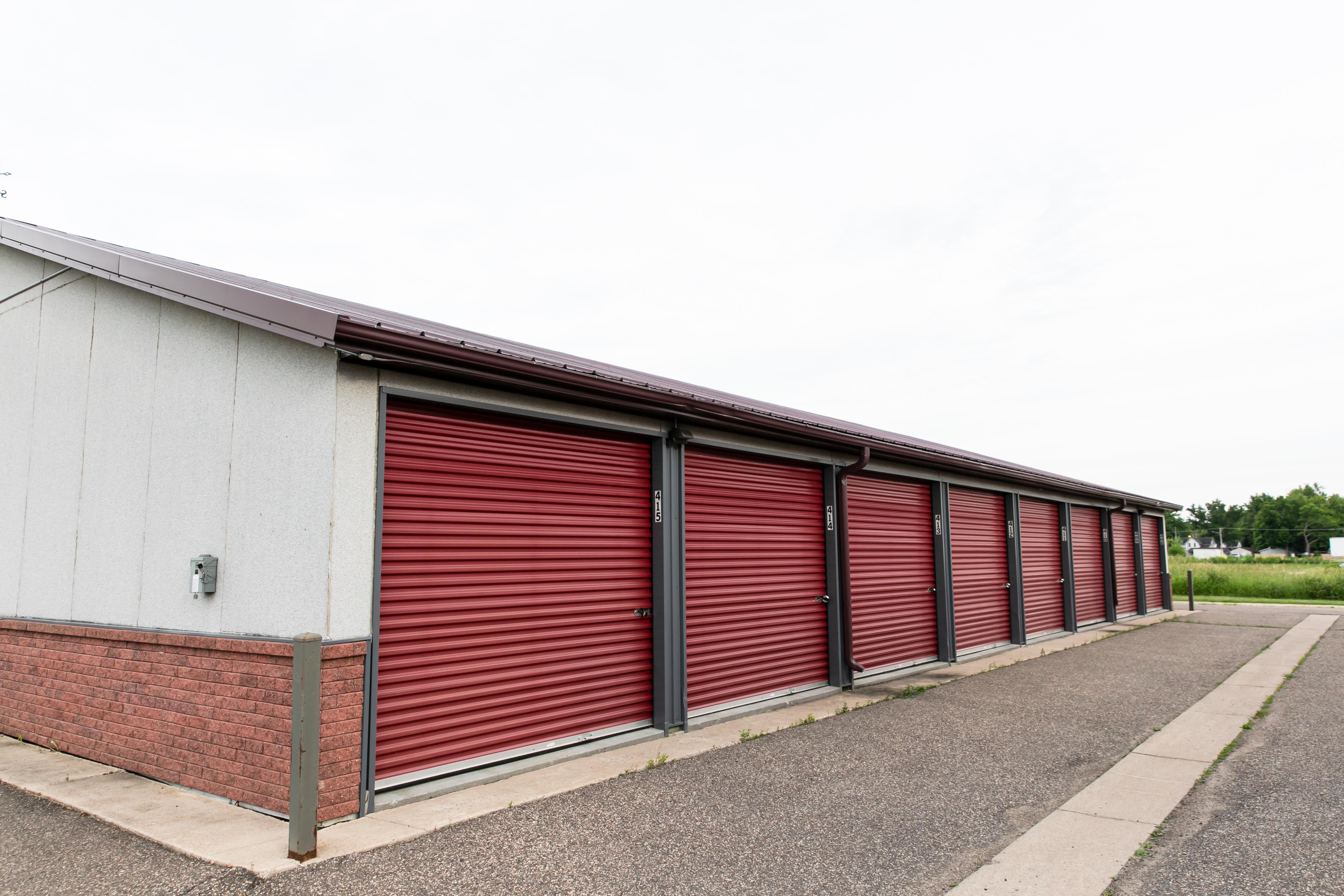KO Storage of Maple Plain