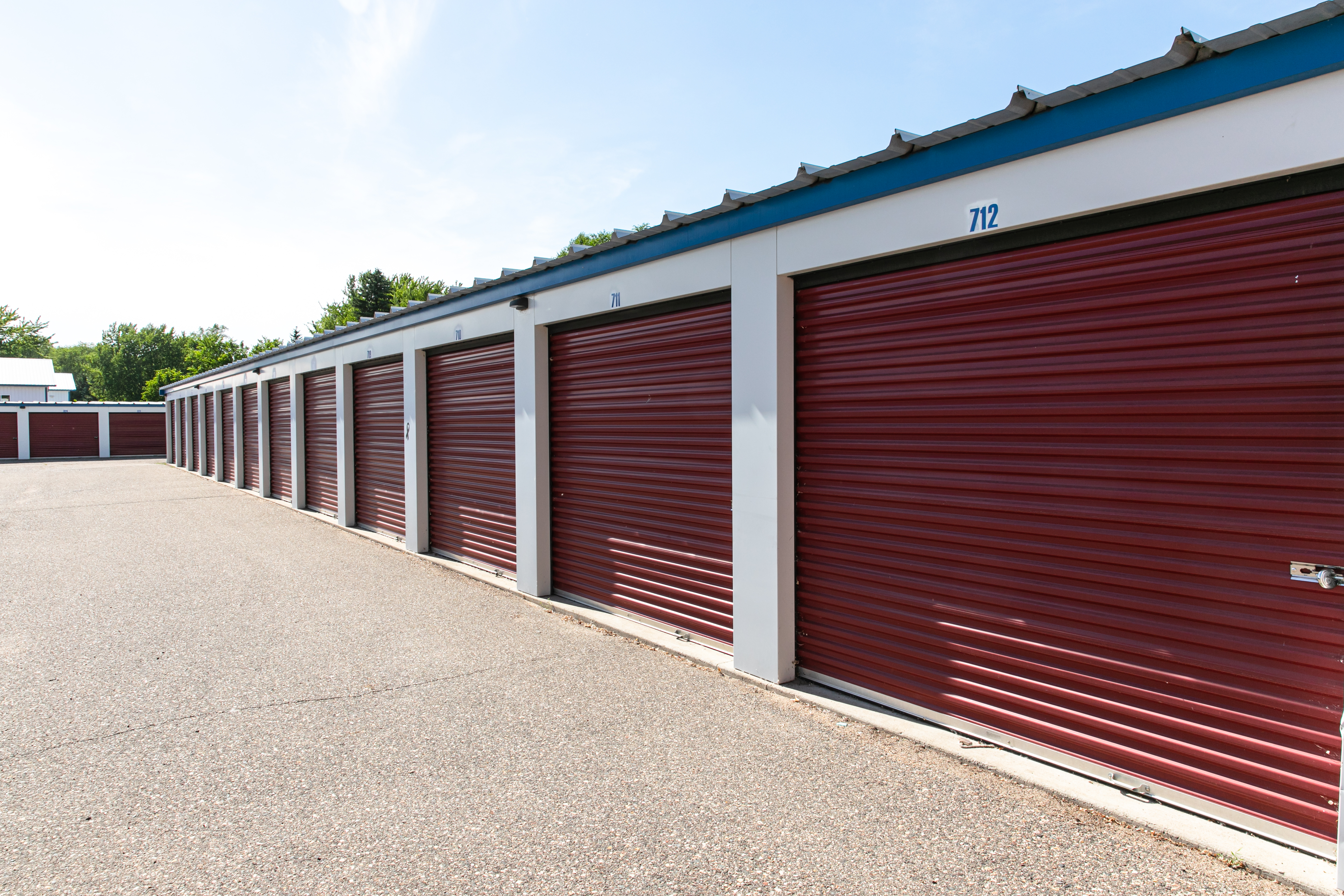KO Storage of Annandale - Office