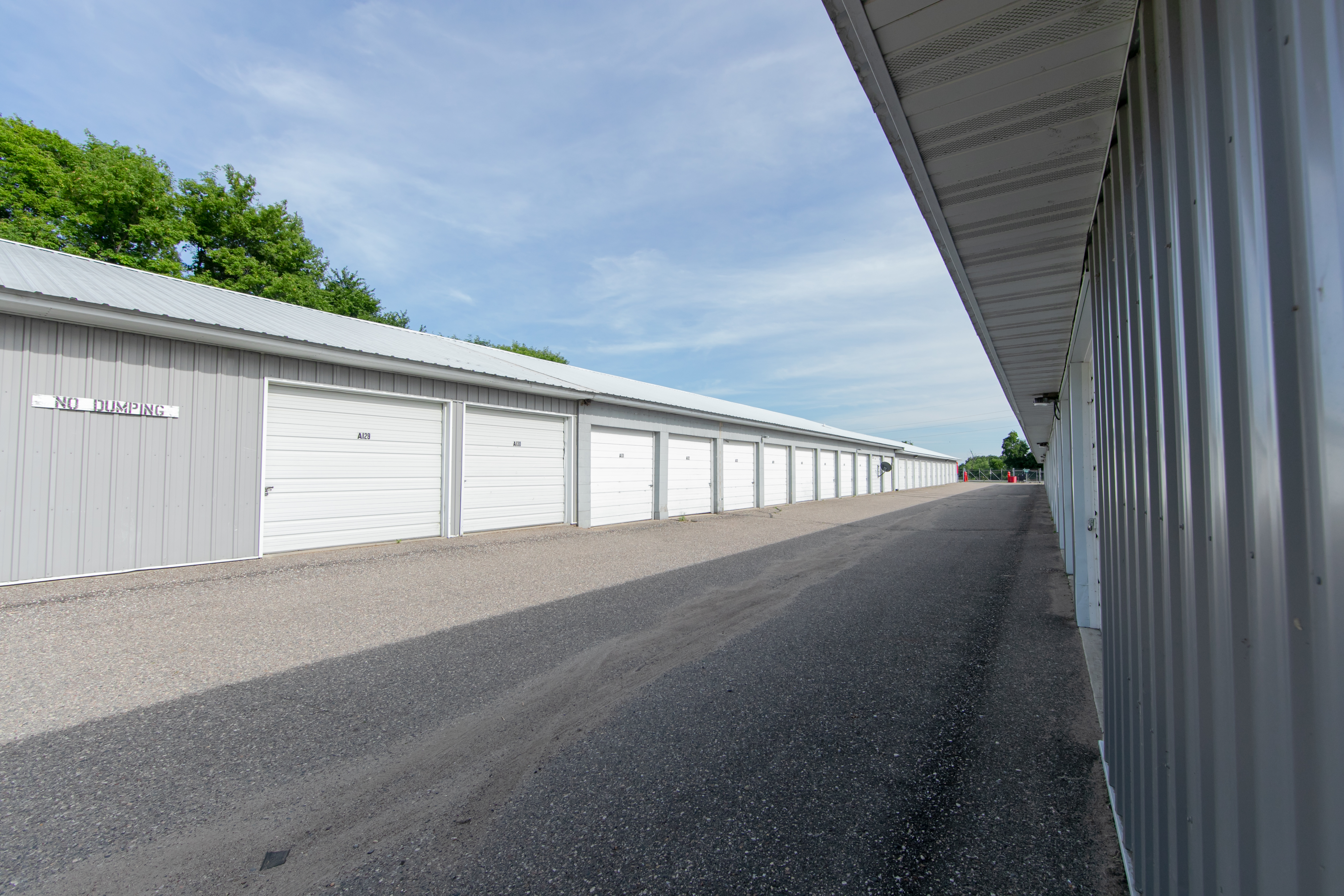 KO Storage of Annandale - Hwy 55