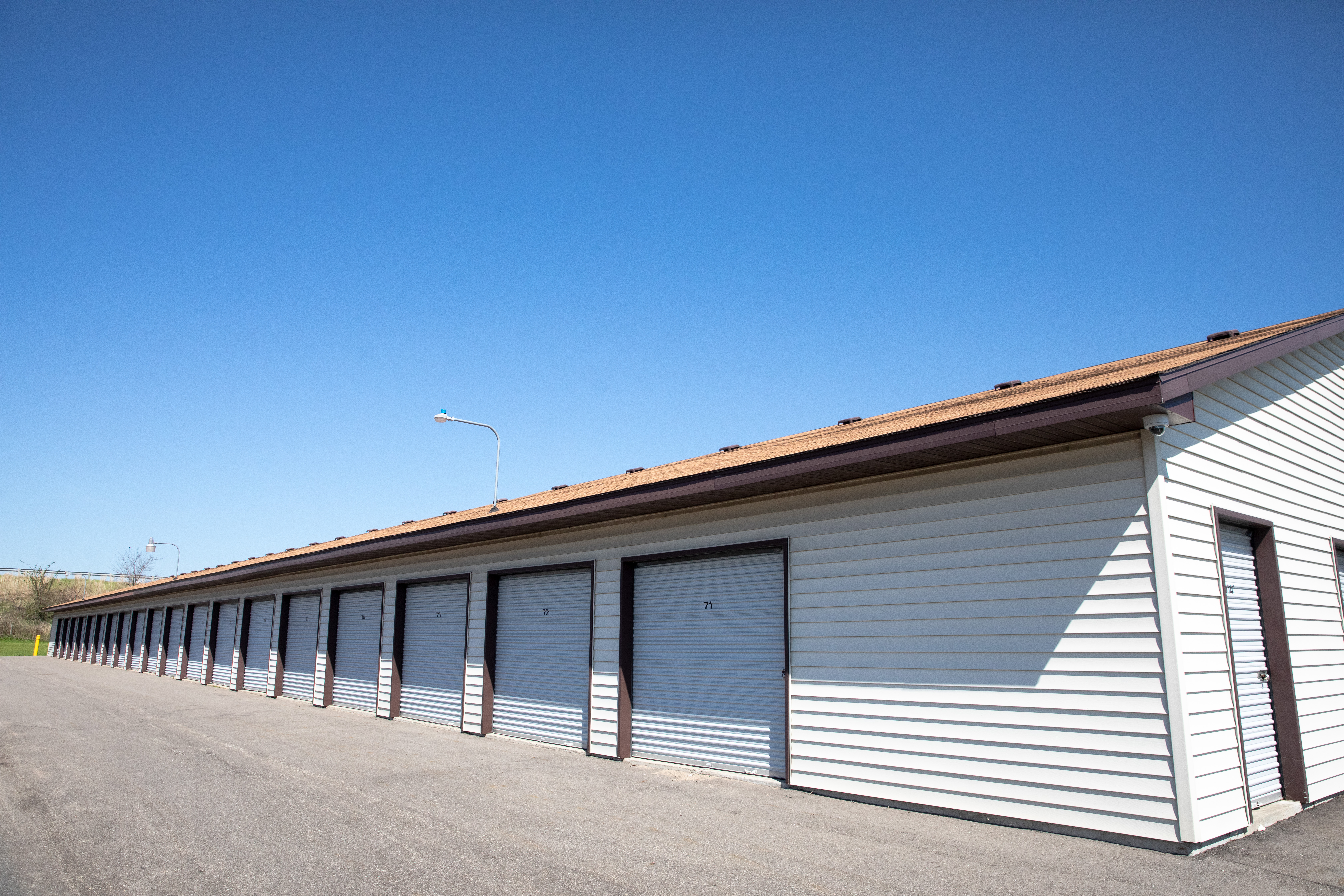 KO Storage of Portage North