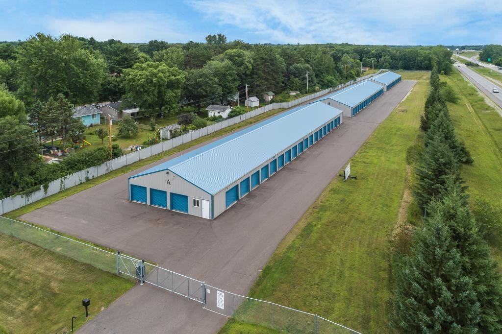 Storage Units In Princeton Mn 55371 Ko Storage