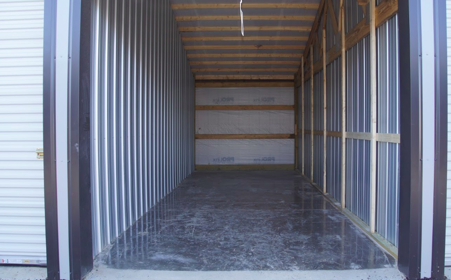 Climate Controlled Storage Units In Owatonna Mn