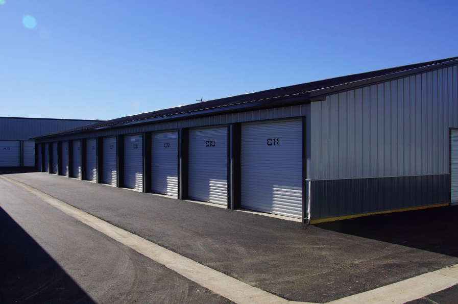 KO Storage of Owatonna - Drive Up