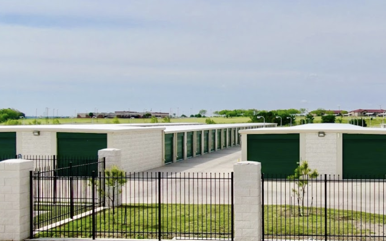 KO Storage of Cleburne
