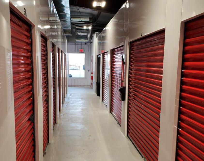 KO Storage of Minot - South