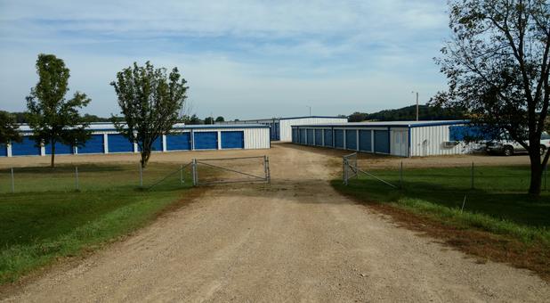 Storage Units in Wisconsin Dells, WI