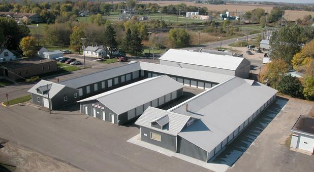 KO Storage of Maple Lake (Lumber)