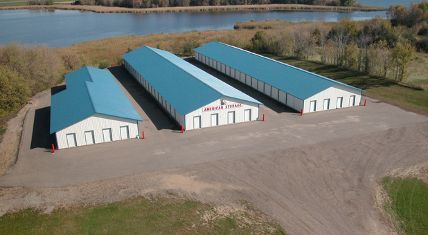KO Storage of Maple Lake (Cenex)