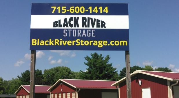 Black River Storage