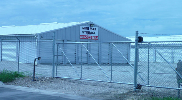 Albert Lea, MN Storage Units
