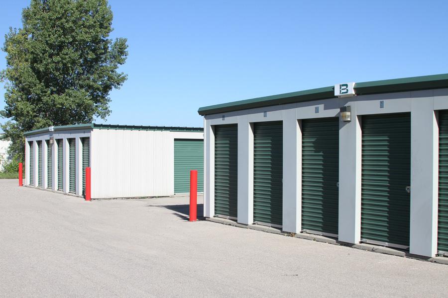 KO Storage of Rochester