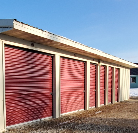 KO Storage of Tomah (McCoy Blvd)