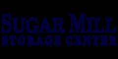 Sugar Mill Storage Center logo