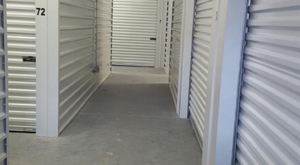 Sugar Mills Storage Center unit