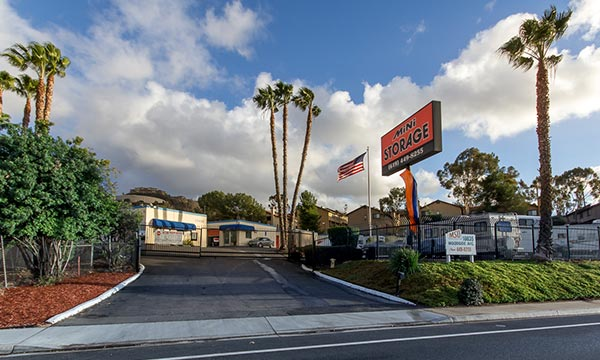 Santee Mini Storage Self Storage