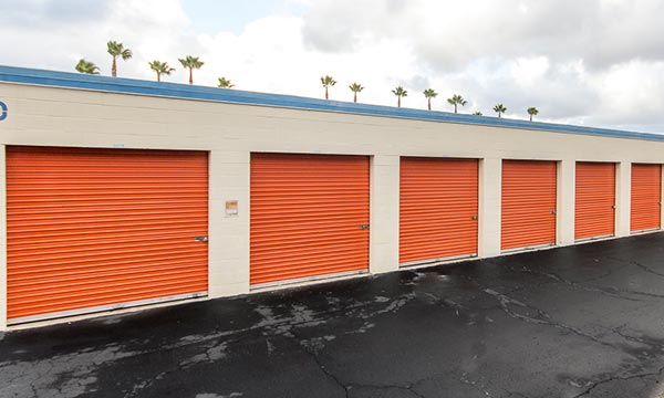 Storage Units In Santee Ca 92071 Self Storage
