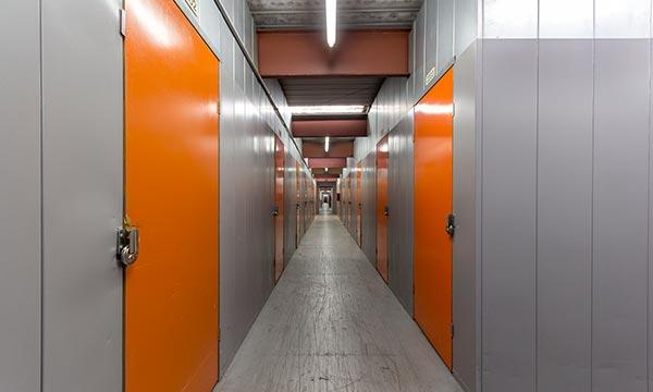 Climate Control Self Storage