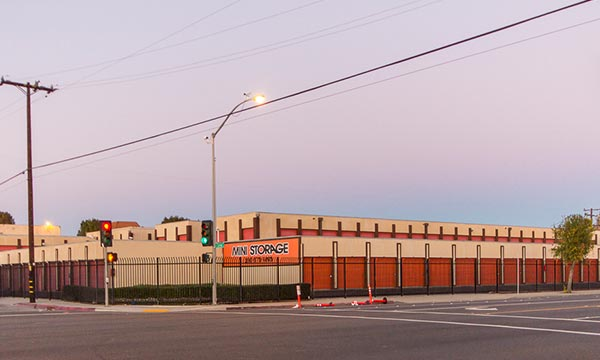 South Bay MiniStorage