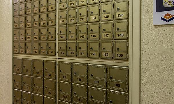 Storage Units In Hawthorne California 90250 Self