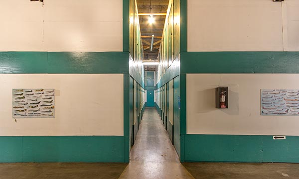 Indoor Self Storage in LA