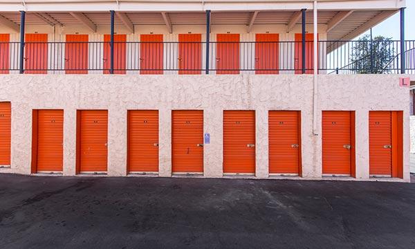 Storage Units In Panorama City Ca 91402 Self Storage
