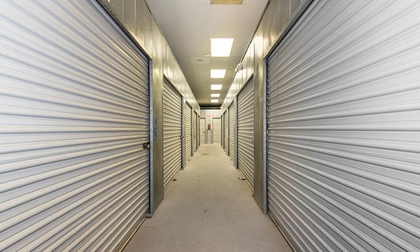 Indoor Self Storage in Anaheim