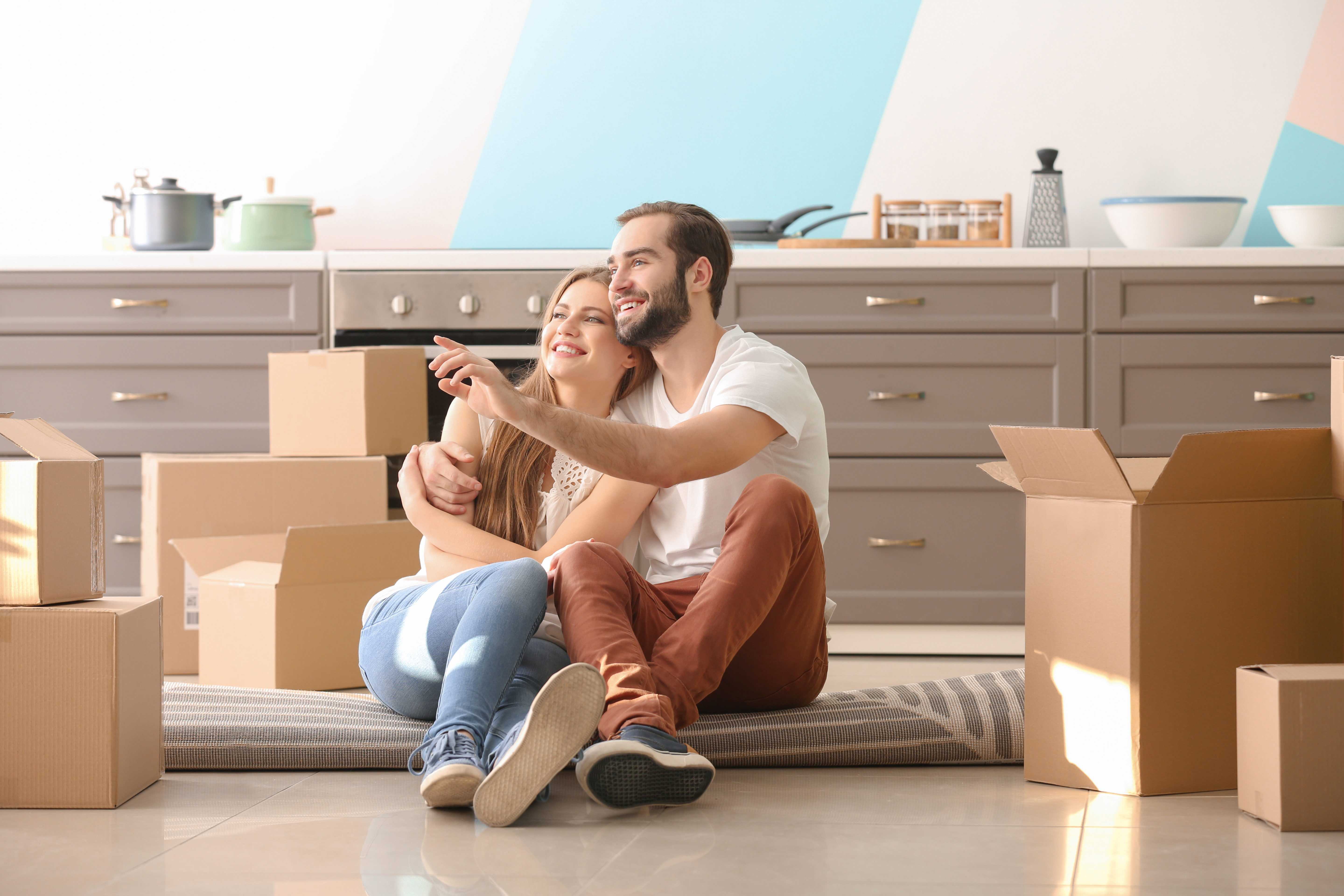 Moving? MiniStorage is here to help