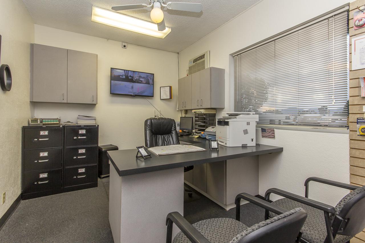 Office of Santee Mini Storage