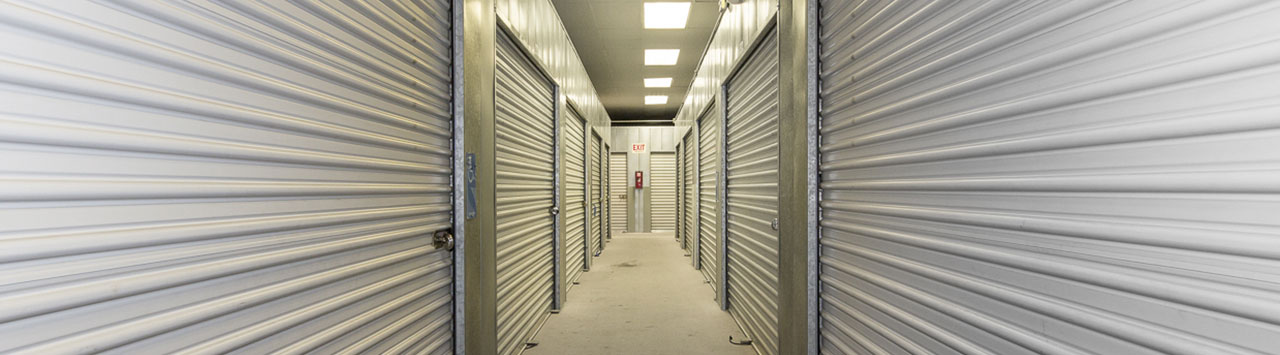 Indoor Self Storage in Southern California