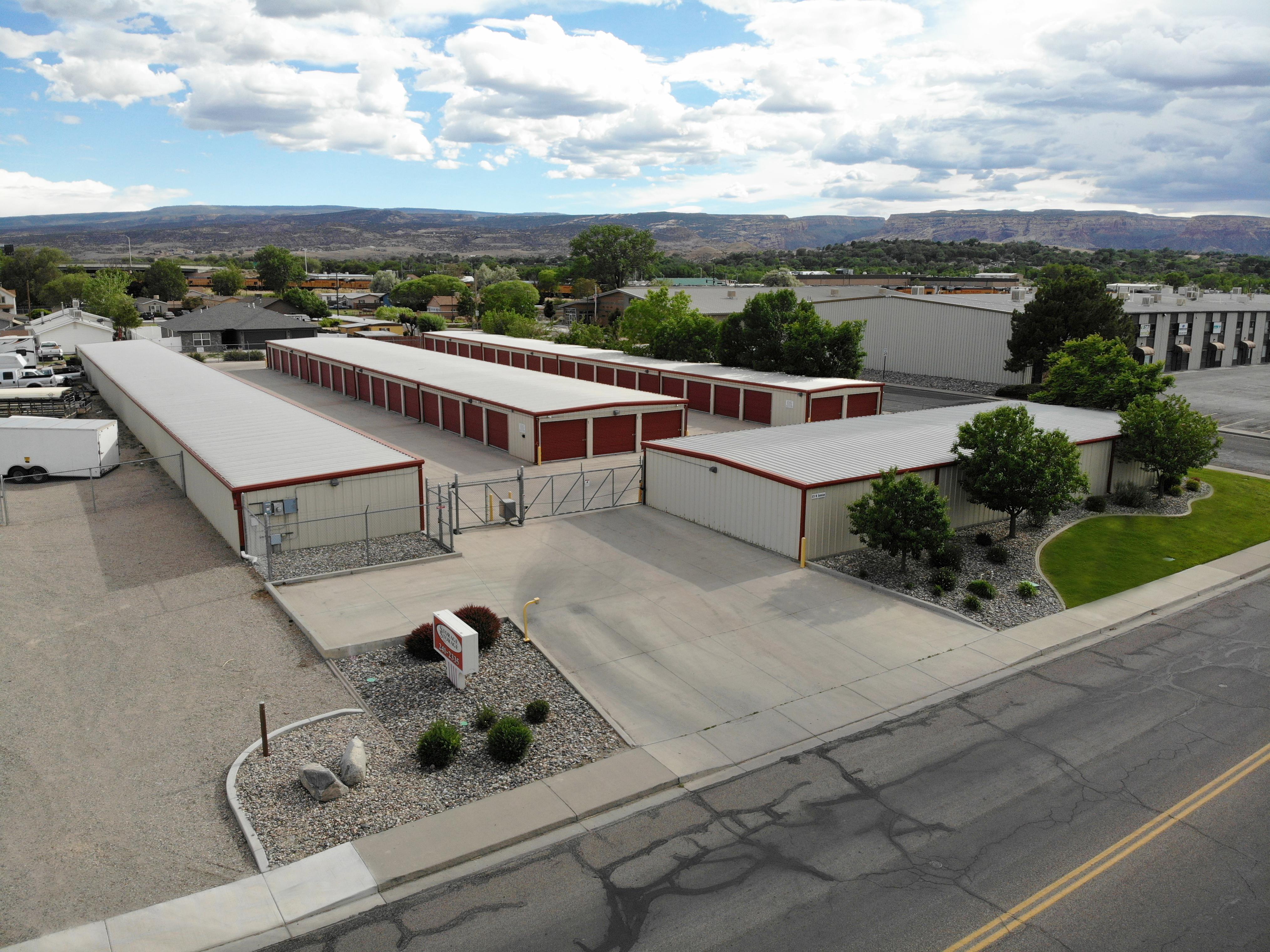 575 W Gunnison Ave Grand Junction, CO