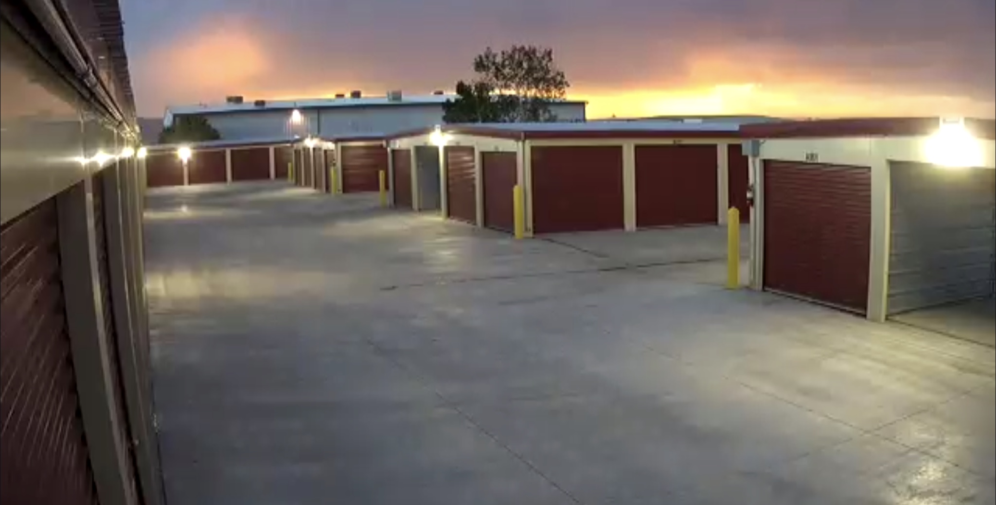 Self Storage in Grand Junction, CO