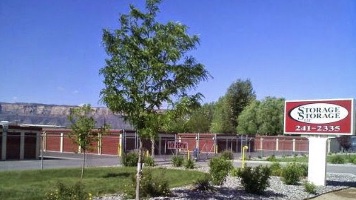 Grand Junction, CO Storage Units