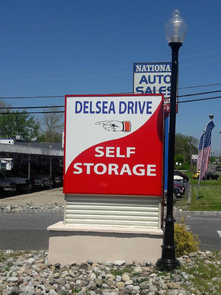 Delsea Drive Self Storage