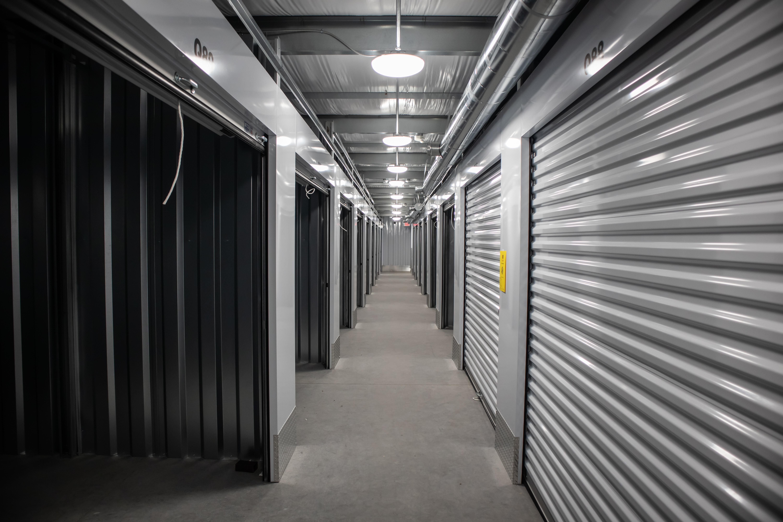 Mo's Mini Warehousing Temperature Controlled Storage Units