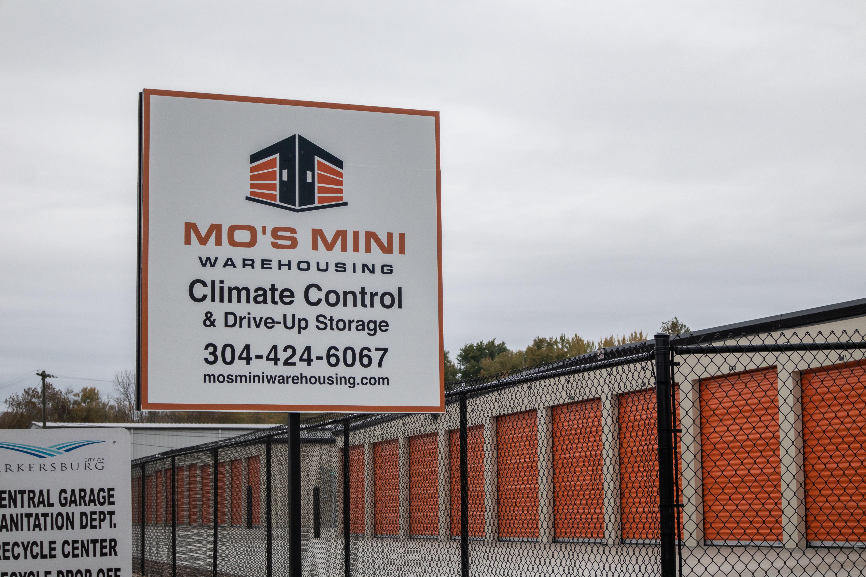 Mo's Mini Warehousing Storage Units