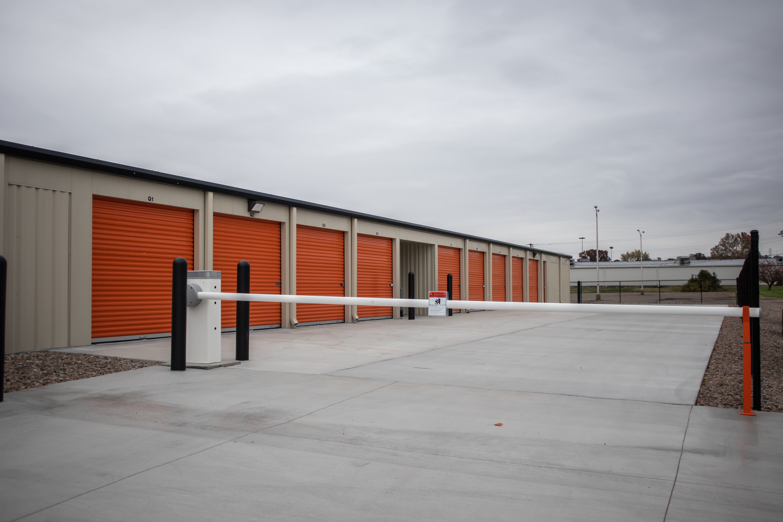 Mo's Mini Warehousing