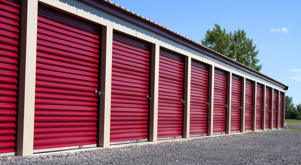 Foxes Den - Lafayette, IN storage units
