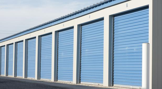 Lebanon, IN storage units