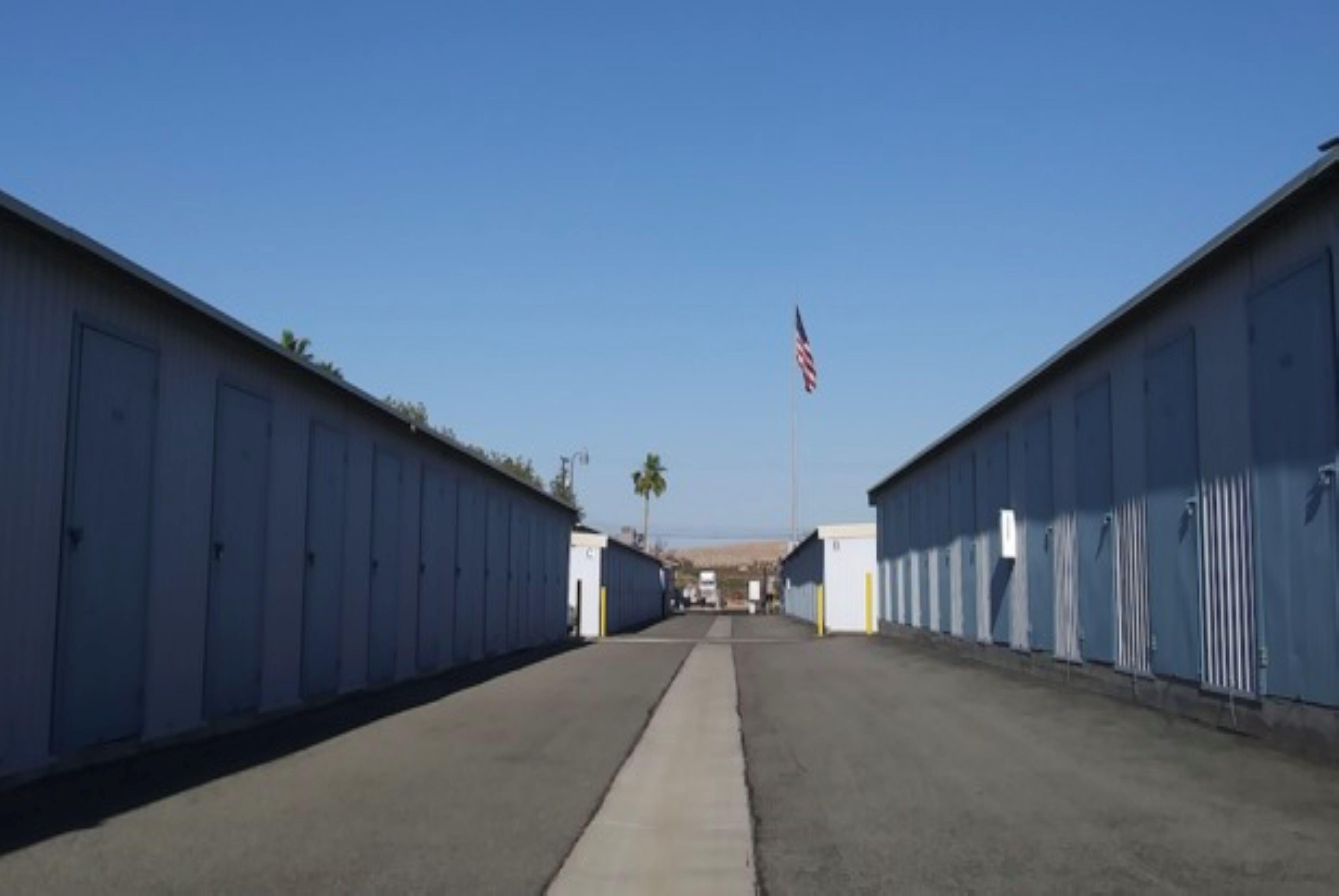Wide Hallways Twentynine Palms, CA
