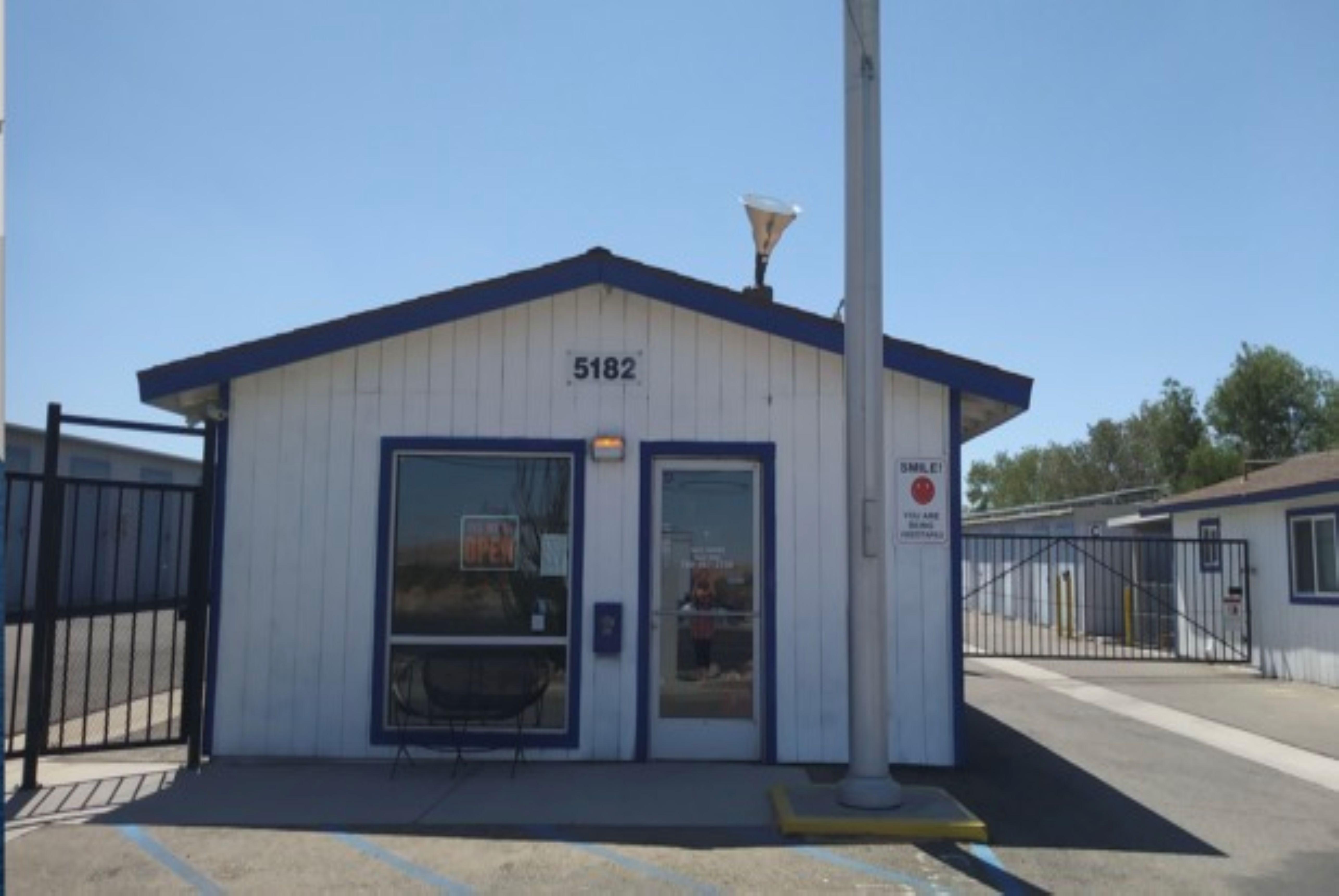Office building Twentynine Palms, CA