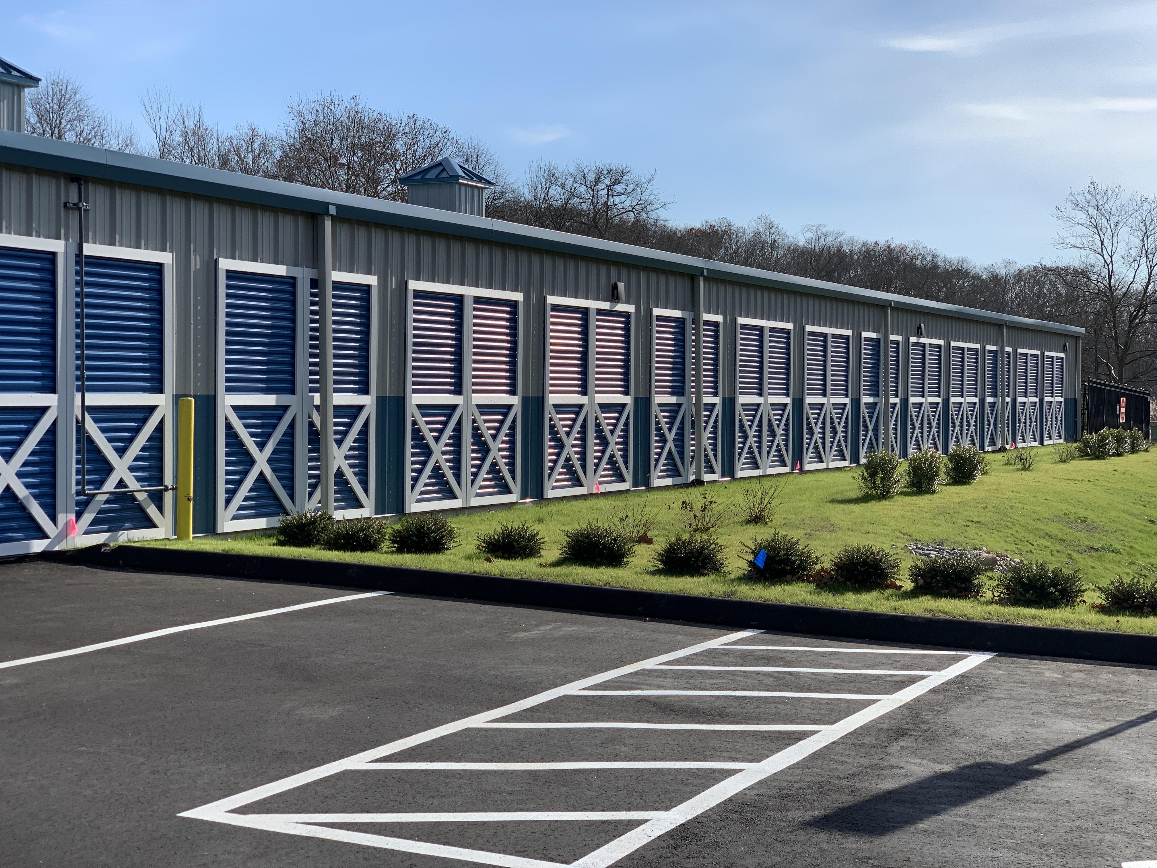 Self Storage in East Lyme, CT