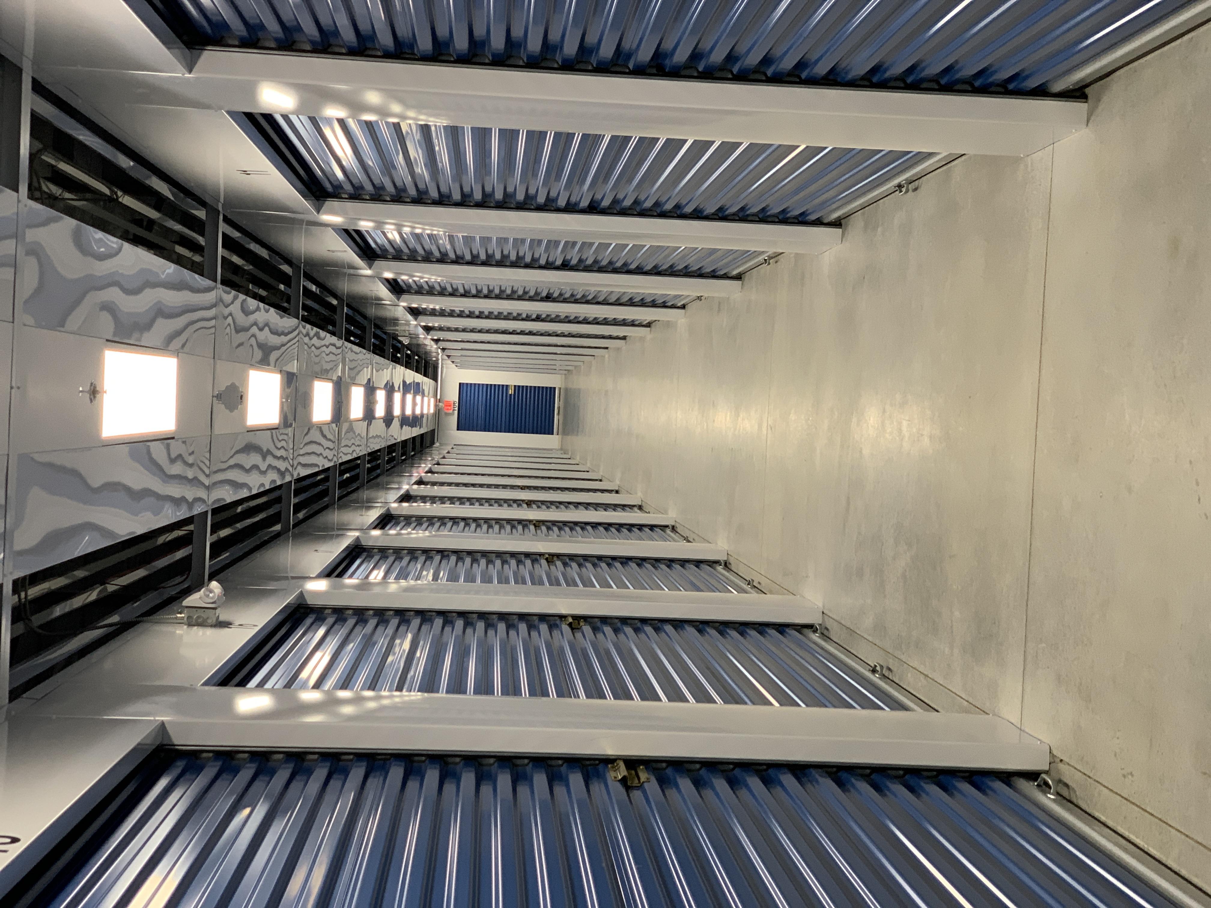 Indoor Storage in East Lyme, CT