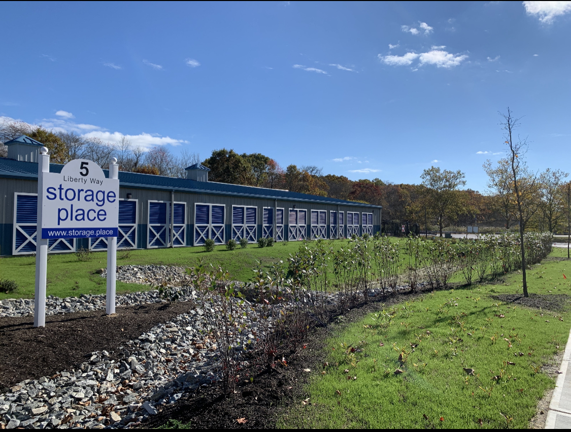 Self Storage in in Connecticut