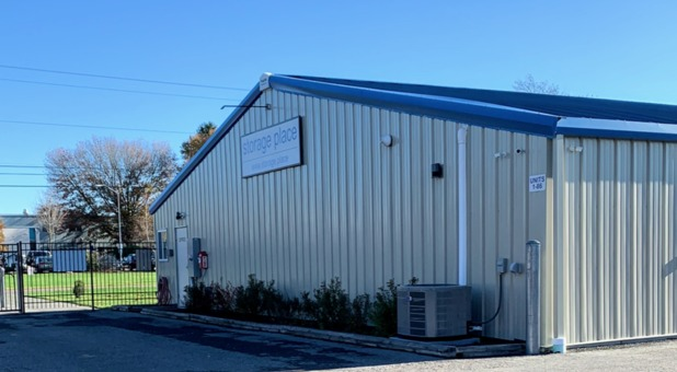 Storage Place - Stonington