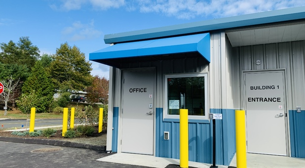 Self Storage Office East Lyme, CT