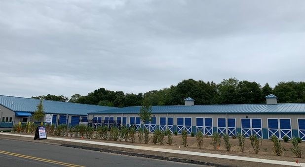 Self Storage Facility in East Lyme, CT