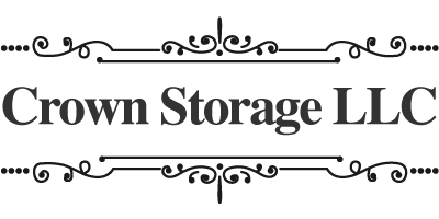 Crown Storage LLC logo