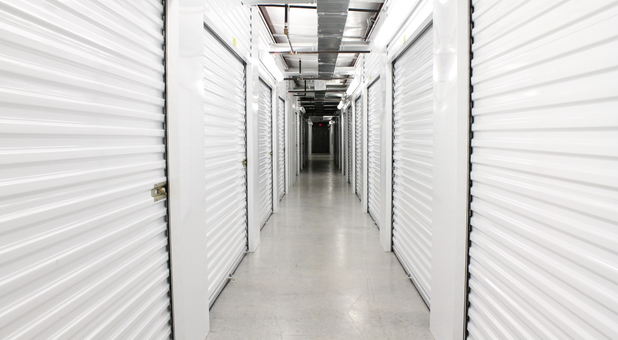 Storage units in Comfort, TX