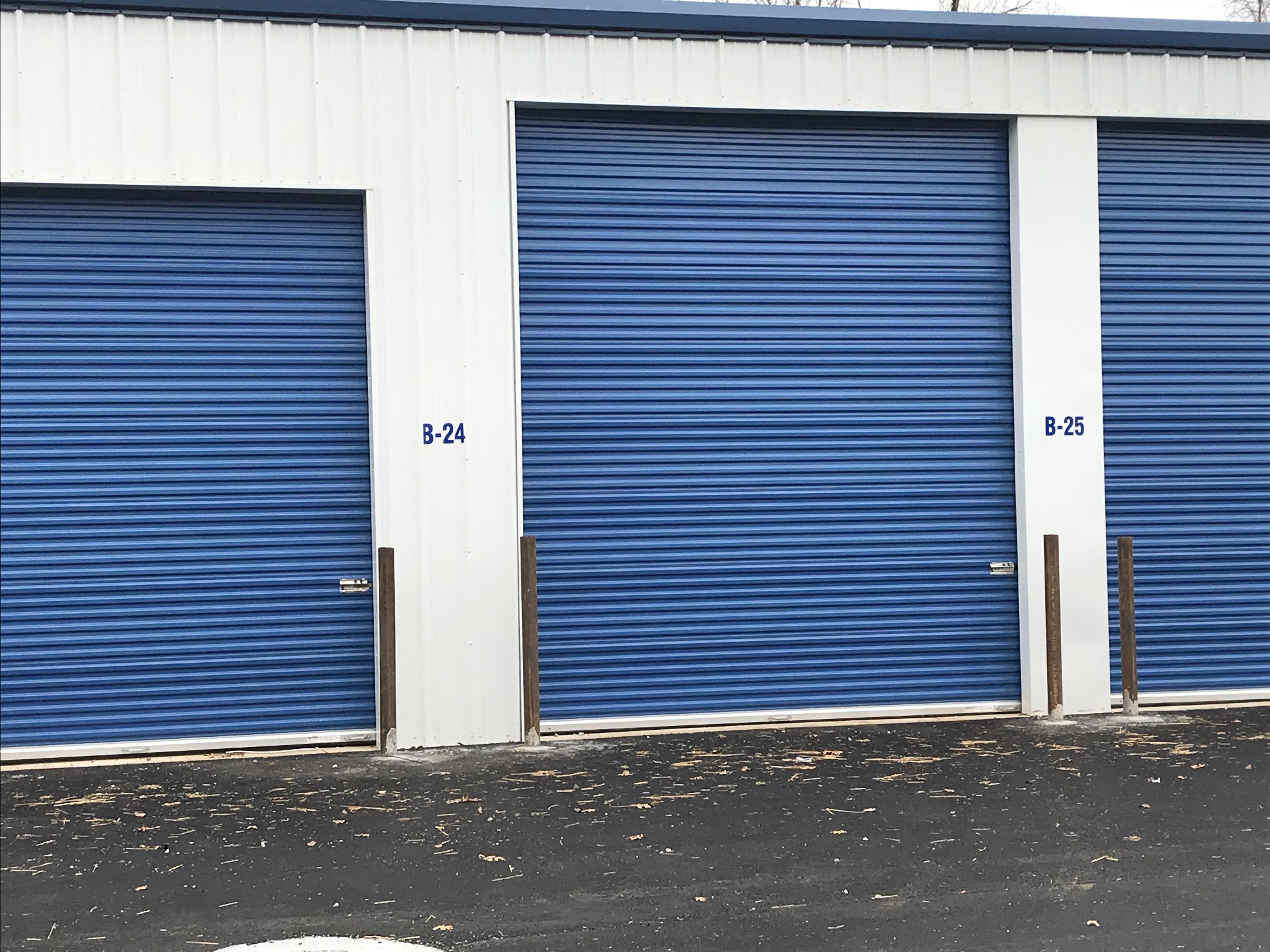 Storage Units near me