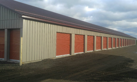 Drive Up Storage in Silver Creek, NY